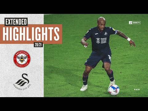Brentford Swansea Goals And Highlights