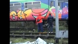 Push It To The Limit - Graffiti Movie