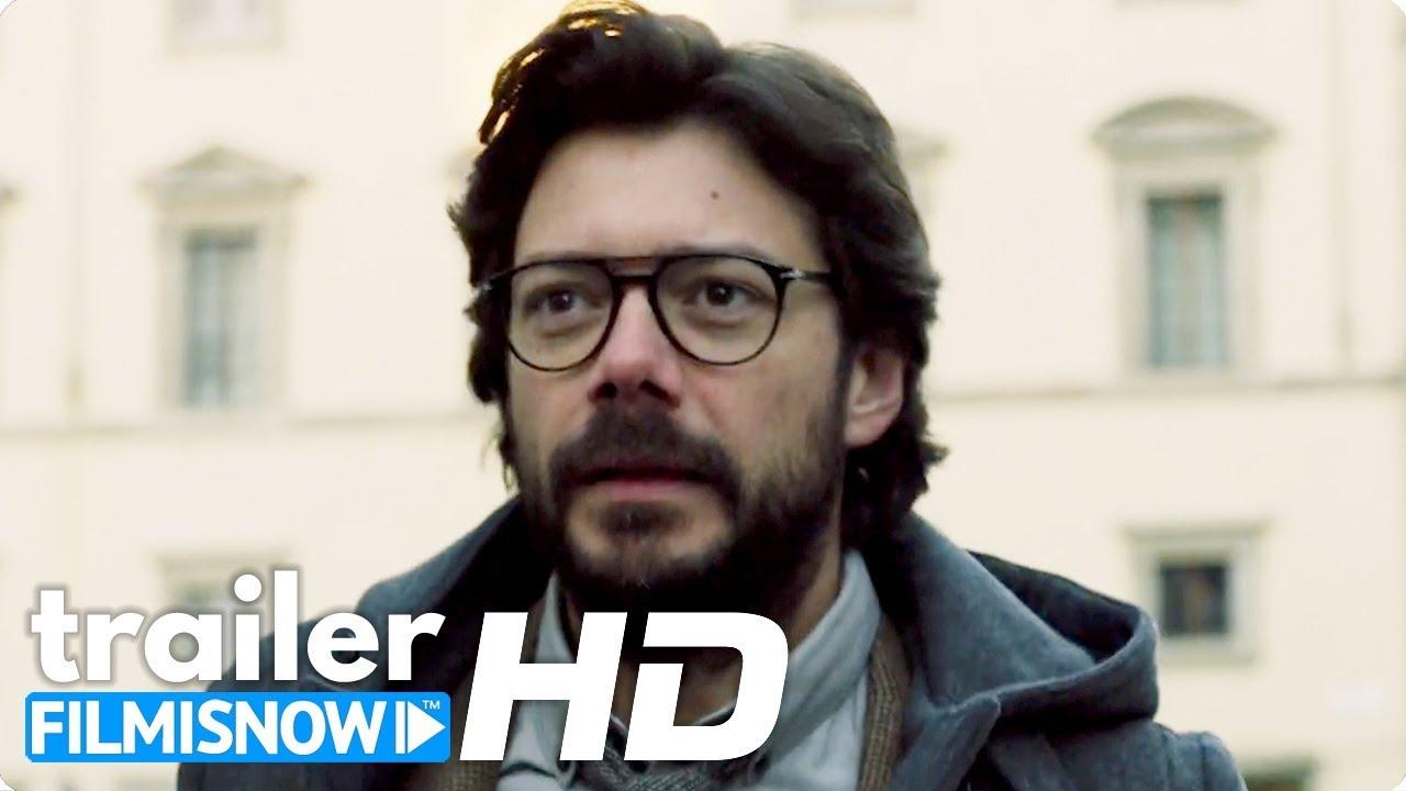 La Casa Di Carta 3 Il Trailer In Italiano E Il Messaggio