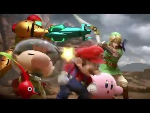 Super Smash Bros. for Wii U - Centuries