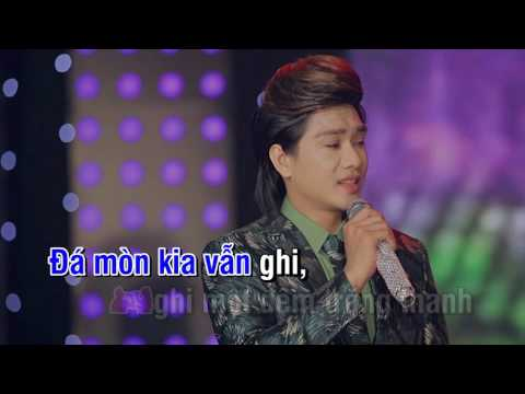 Karaoke Con Đường Xưa Em Đi - Dương Sang & Yến Ngọc