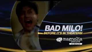 Bad Milo AKA Milo Trailer MAGNET