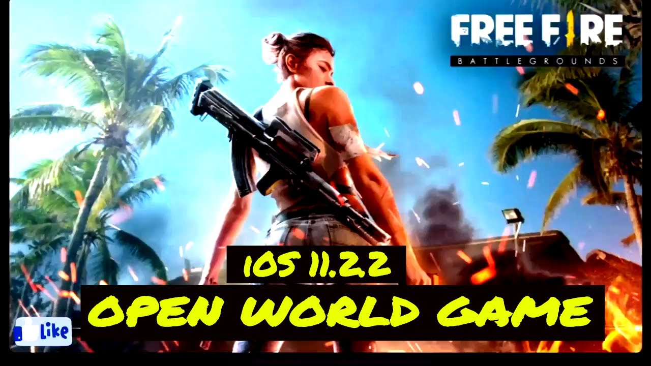 free fire gameplay Games iphone