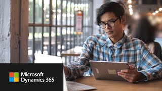 Win customers for life with Dynamics 365 Customer Insights