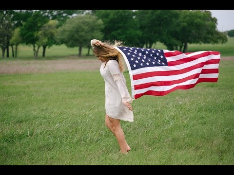 July 4th - Star Spangled Banner Song | Abby Anderson