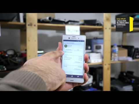 Android'de Uygulama Bildirimlerini Kapatma