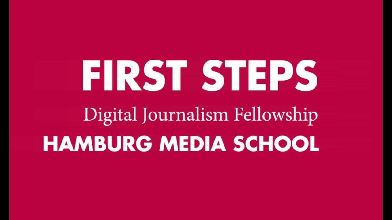 digital journalism hamburg