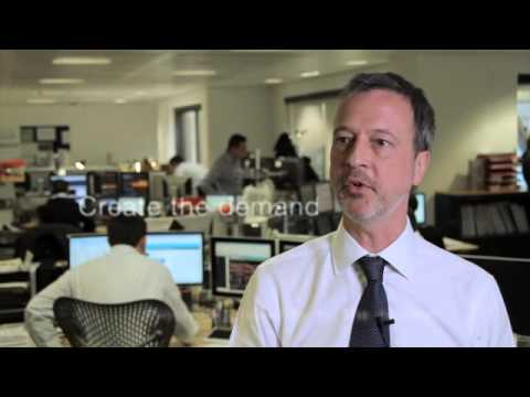 Reeldeal Corporate Video Productions: Lyxor Asset Management