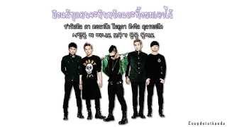 [THAISUB] BIGBANG - Still Alive
