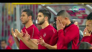 تعرف على قائمة لاعبين النادي الأهلي لمواجهة الأسيوطي غدا في الدوري المصري - المدرج