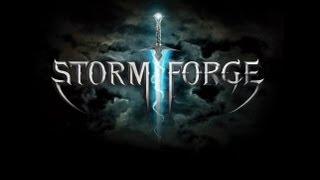Stormforge - Sea Of Stone - Live 28/Feb/13