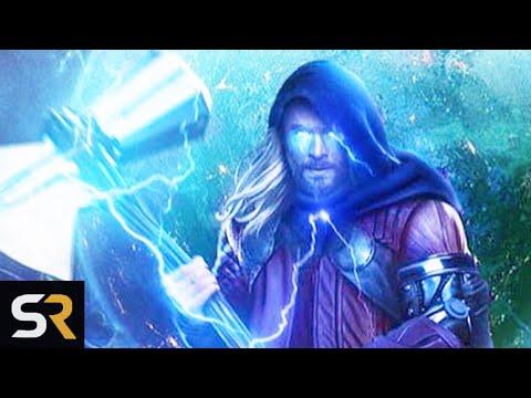 Thor Will Be The Only Original Avenger In Marvel's Avengers 5