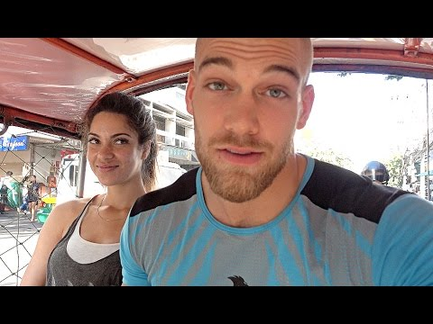 WELCOME TO BANGKOK | CITY TOUR | BEINWORKOUT MIT VOICE OVER