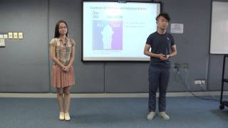 Problem Solution Presentation: Alternative Handover