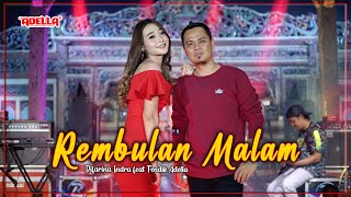 Download Rembulan Malam - Difarina Indra feat Fendik Adella - OM ADELLA