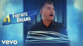 Juice WRLD - Lucid Dreams PARODY - Fortnite Dreams