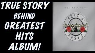 Baixar Guns N' Roses: The True Story Behind Guns N' Roses Greatest Hits Album!