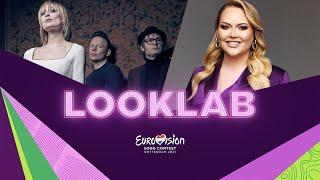 LookLab Hooverphonic – Belgium 🇧🇪 with NikkieTutorials
