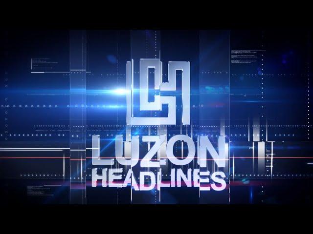 LUZON HEADLINES SEPTEMBER 24, 2021