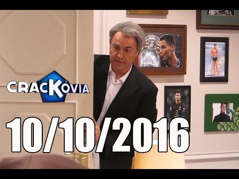 Crackòvia 10/10/2016