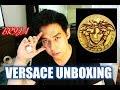 Versace Necklace for Men Unboxing - BryanGrey18