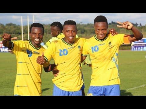 Magoli tisa: Somalia 1-8 Tanzania | CECAFA U20  - 26/11/2020