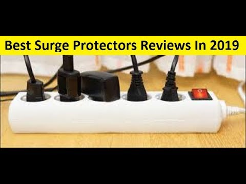 Best Surge Protector 2020.Top 3 Best Surge Protectors Reviews In 2020 Youtube