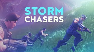 STORM CHASERS (Fortnite Battle Royale)
