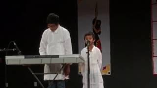 Video Anandaloke Mangalaloke by Adi and Avik download MP3, 3GP, MP4, WEBM, AVI, FLV Juli 2018
