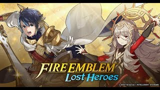 Dragalia Lost - Fire Emblem: Lost Heroes | Event Stories (Part 1) [English Text, JP Audio]