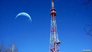 Signals we Sent into Space for other Civilizations