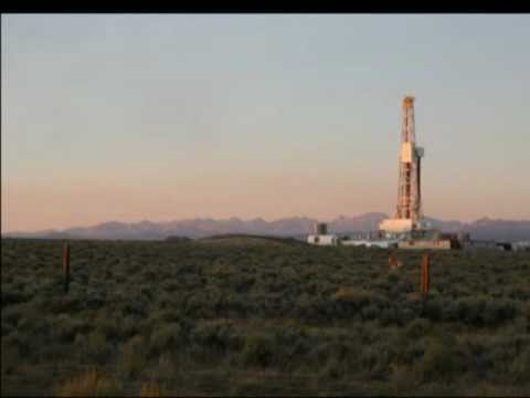 World Ocean Video: Fracking the Ocean