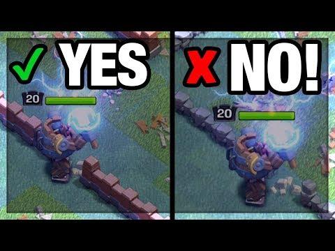 Is Your Battle Machine BROKEN? FIX IT! Clash of Clans Strategy | CoC |