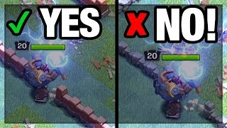 Is Your Battle Machine BROKEN? FIX IT! Clash of Clans Strategy | CoC |