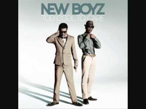 New Boyz - Magazine Girl (FULL)
