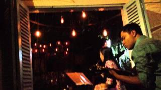 Rong Chơi Cuối Trời Quên Lãng ( Phượng Khánh - 1985 Cafe )