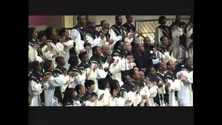 """They That Wait Upon The Lord"" Young Adult Choir"