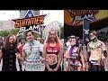 Summerslam 2018 - FAN Q&A