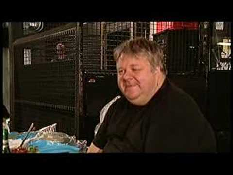 Motorhead Cook Ritchie