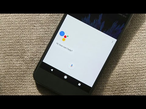 google assistant launcher apk download free