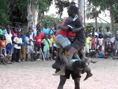 Bissau Carnival (2013) 2