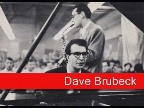 Dave Brubeck: Long Ago (And Far Away)