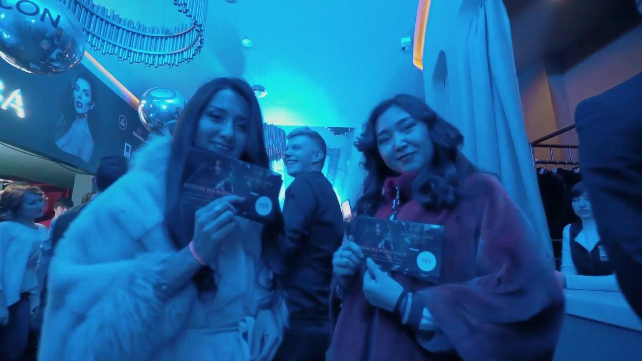 25 января - Generation ICON: Анна Седокова. Part II