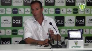 Petit (CD Tondela 0-2 SL Benfica)
