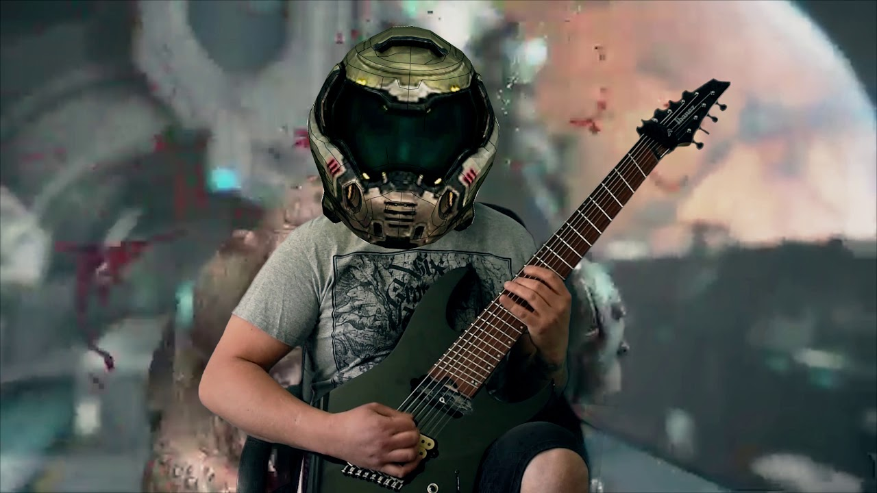 Mick Gordon - The Super Gore Nest (by Charly)