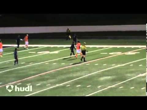 Nicholas Alexander soccer highlights