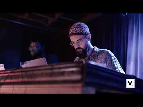 RUSSIA ft. King Milo [LIVE] – Yakoub (Cable Nite: 002)