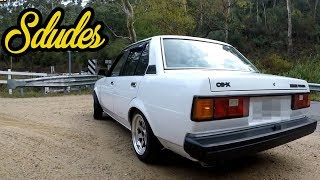 4AGE Toyota Corolla KE70 Review/Interview - OLD REUPLOAD