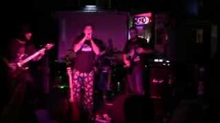 Wade Graham - Fuk'n and Punchin - Live at the Black Forest