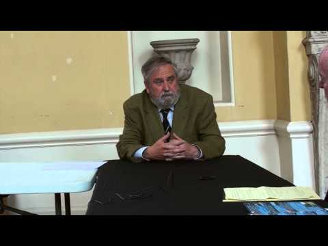 Charles Stanley-Smith Interview
